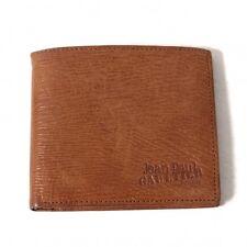 Jean-Paul GAULTIER HOMME Logo embossed wallet(K-36433)