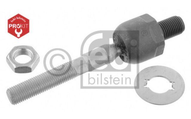 FEBI BILSTEIN Articulación axial, barra de acoplamiento VOLVO S80 S60 V70 23019