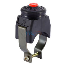 22mm Handlebar Kill Stop Switch Horn Button Universal For Motorcycle Bike ATV AP