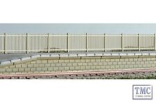 432 Ratio SR Precast Concrete Pale Fencing OO Gauge Plastic Kit