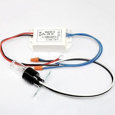 CNLIGHT Kondensator UVC UV Birne Bulb Licht Sterilizing Lampe 254nm GTL2 GTL3