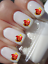 miniatuur 4 - Disney Descendants ongles manucure nail art water decal sticker