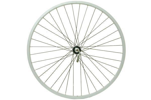 MASSI Rear wheel 26 BASIC ACERA PULIDA 36A