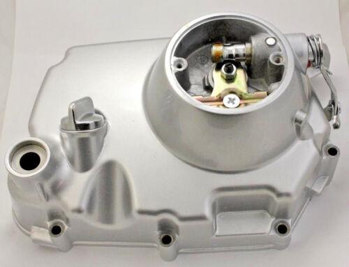 70cc 90cc 100cc 110cc Right Motor Cover For Manual Shift 4-stroke Motors