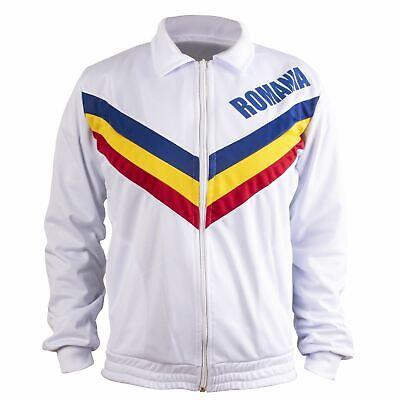 Children's Romania Olympic Gymnastic Jacket Montreal 1976 Olympics comaneci | eBay