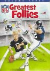 NFL Greatest Follies Vol 3 DVD Standard Region 1