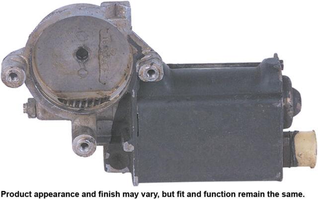 Power Window Motor-Window Lift Motor Front/Rear-Right CARDONE 42-12 Reman