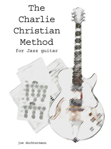 Jazz Swing Guitar Lessons Learn Improv Ebook//Audio Great on Epiphone ES175 ES335