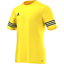 Adidas-Entrada-Mens-Football-Shirts-TShirts-Sports-Gym-Tops-Jerseys-Tee-T-Shirt thumbnail 31