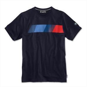 Super-SALE-Original-BMW-Motorsport-T-Shirt-Shirt-Herren-S-M-L-XL-XXL