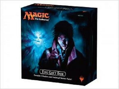 FACTORY SEALED NEW MAGIC ABUGames ENGLISH Shadows over Innistrad Gift Box 2016