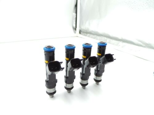 *Lifetime*12-06 MAZDA 3 MX-5 MIATA 2.0 SET 4 FUEL I NJECTORS Genuine Bosch 103