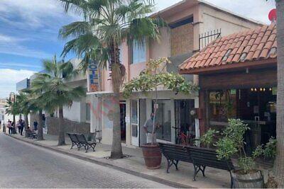 Hotel Boutique en venta en San José del Cabo a una cuadra de Plaza Mijares  e Iglesia M...