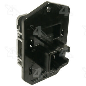 Four Seasons 20244 Blower Motor Resistor
