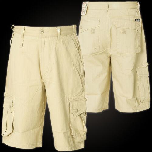 Ecko Unltd Shorts Core stato short beige