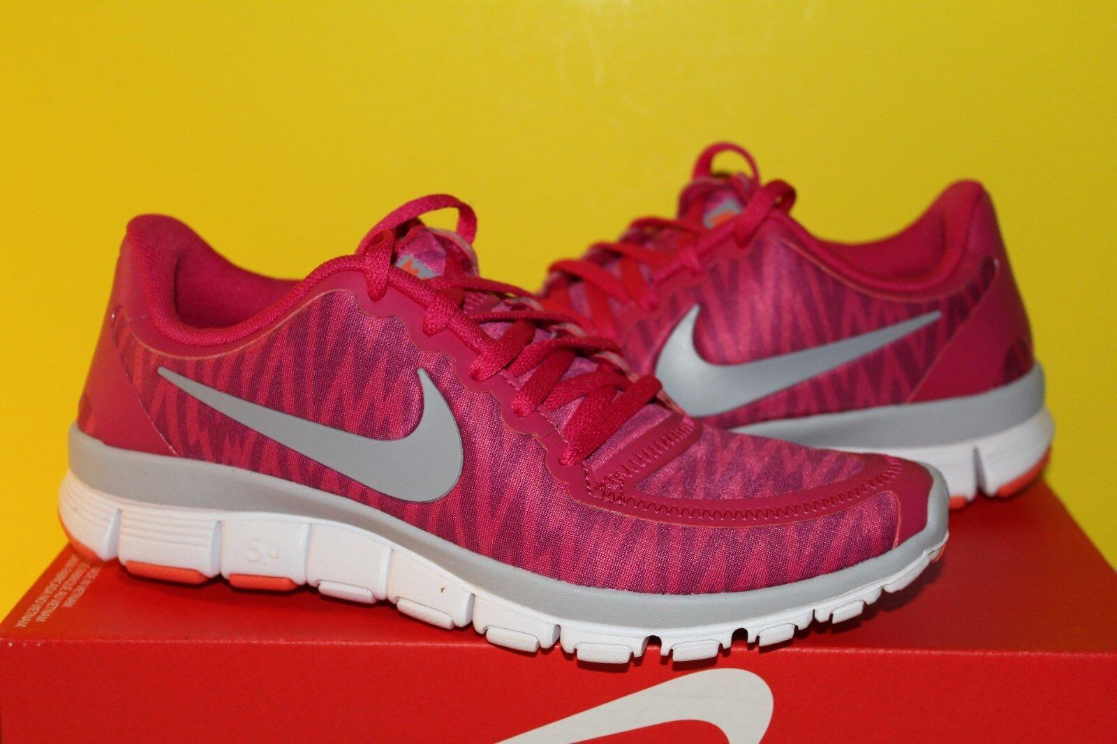 Nike Free 5.0 V4 Women's Running Shoes Comfortable