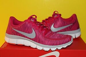 half off f76ab 3e2c8 Image is loading Nike-Free-5-0-V4-Women-039-s-