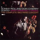 Complete 1963 Paris Concert by Sonny Rollins (CD, Jul-2008, Disconforme)