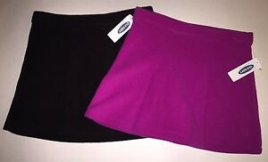 Girl-039-s-Old-Navy-Black-Jack-or-Fabulous-Fuchs-Pink-Skirt-Size-XS-5
