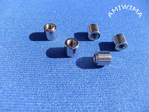 Details about Cavity Filter Tuning Element M3x0 35 Weld Nuts pcb-mount  Stand-offs Fasteners