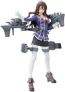 Sega Kantai Collection Kancolle Ashigara Kai Ni SPM Premium Figure SEGA1016849