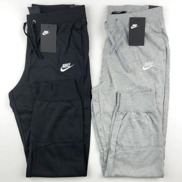 Nike Women's Sportswear Club Sweatpants Jersey Joggers