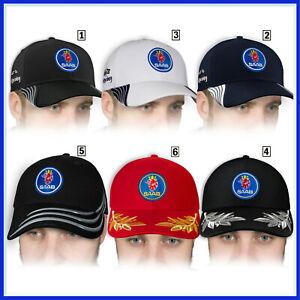 SAAB-Casquette-3D-Brode-Logo-Baseball-Cap-Homme-Chapeau-Auto-Voiture-Accessoires