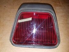 Mercedes Benz Third Brake Stop Light Assembly 96-99 Sedan W210 OEM E320 E420