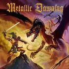 Metallic Dawning by Various Artists (CD, Aug-2010, 2 Discs, AFM (USA))