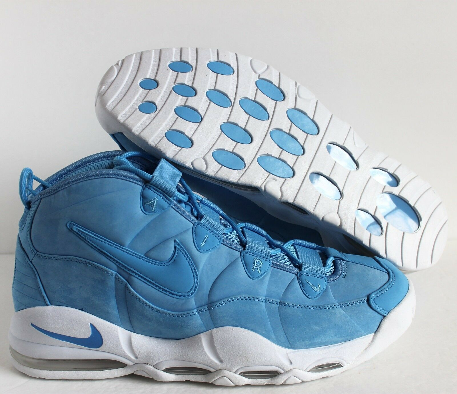 NIKE AIR MAX UPTEMPO 95 AS QS ''ALL STAR'' UNIVERSITY BLUE Price reduction Seasonal price cuts, discount benefits