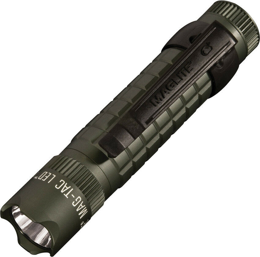 New Mag-Lite Mag-Tac LED Foliage Flashlight ML67044