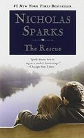 The Rescue By Nicholas Sparks, (mass Market Paperback), Grand Central Publishing