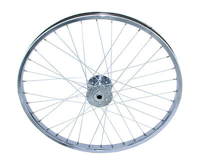 "Tricycle Trike 26/"" 36 Spoke Hollow Hub Right /& Left Wheel 15mm axle"