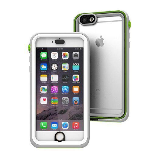 apple iphone 6s plus case green