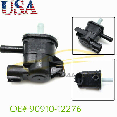 Vacuum Switch Valve Vapor Purge Solenoid For Scion xA xB xD 90910-12276 OEM