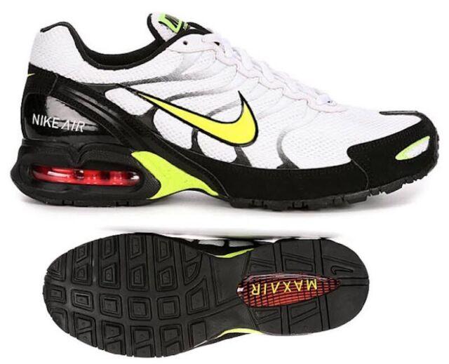 New NIKE Air Max Torch 4 Running Shoes Mens all sizes white black volt crimson