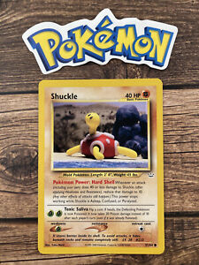 Pokemon-2000-Shuckle-Neo-Revelation-Nintendo-Game-Freak-Card