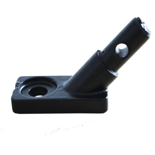 Stylehome® Anhängerkupplung Ersatzkupplung für Kinderanhänger Fahrradanhänger