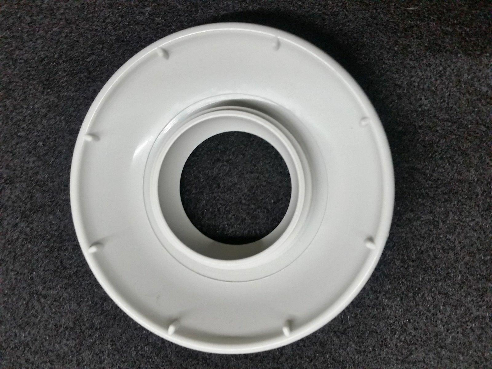 Doughboy, Lomart Return sections 340-1593 Cvr, 340-1592 Mid, 3401591 Body /Gray
