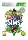 The Sims 3 -- Classics Edition (Microsoft Xbox 360, 2010)