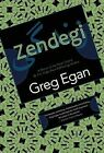 Zendegi by Greg Egan (Paperback, 2011)