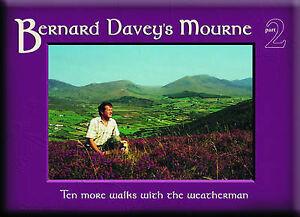 Bernard-Daveys-Mourne-Pt-2-Davey-Bernard-Used-Good-Book