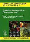 Ergebnisse des Leopoldina-Förderprogramms V (2006, Taschenbuch)