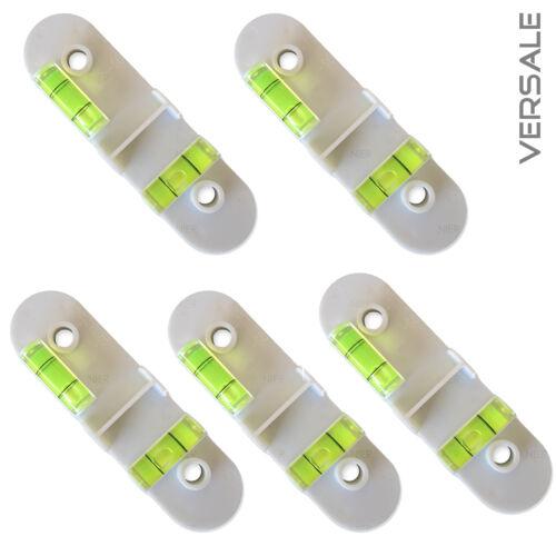 5 x gabarit hohlwanddose schalterdose prise de courant Lumière Commutateur eau balance