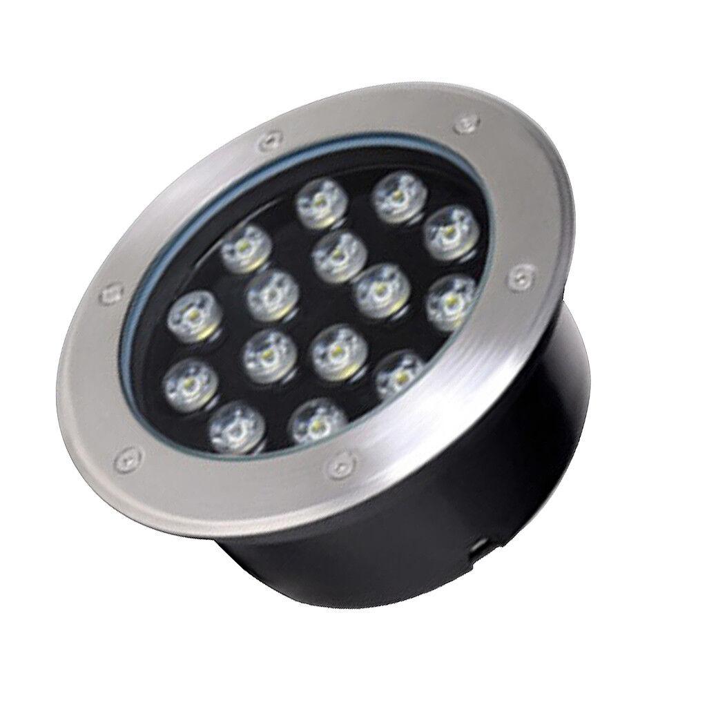 15W 1100LM LED Bodeneinbaustrahler, Bodeneinbaustrahler, Bodeneinbaustrahler, Super lange LED-Lebensdauer, einfach | Preiszugeständnisse  | Angemessene Lieferung und pünktliche Lieferung  | Zart  7ffb33
