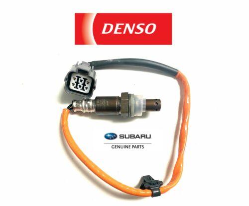 NO BOX Fuel Ratio Sensor-OE Style Fits SUBARU NEW GENUINE SUBARU 234-9122 Air