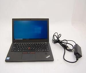 LENOVO-ThinkPad-X270-12-5-034-FHD-Core-i5-7200U-2-5GHz-180GB-SSD-8GB-RAM-Windows-10