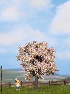 NOCH-HO-scale-PREMIUM-TREE-039-FRUIT-TREE-039-suit-model-train-railway-landscape