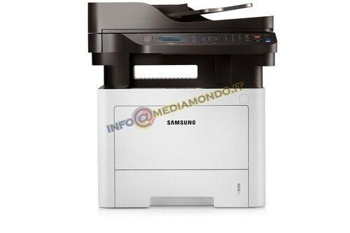 STAMPANTE LASER MONOCROMATICA Samsung ProXpress SL-M3375FD