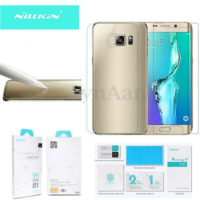 NILLKIN 9H H/H+ Tempered Glass Anti-Smash Screen Protector Skin For SmartPhones